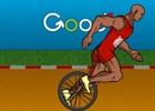 重心をコントロールして世界を制す!iOS/Android「一輪車世界選手権」が配信開始