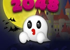 iOS「Ghost2048」が配信―人気ゲーム「2048」に新たな要素を追加したパズルアプリ