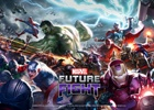 36人のスーパーヒーローとヴィランがド派手に戦うアクションRPG「マーベル・フューチャーファイト」がiOS/Android向けに4月30日より配信