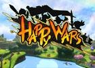 マルチプレイアクションゲーム「Happy Wars」が4月24日にXbox One向けに配信!Xbox 360版とのセーブデータの共有や画面分割プレイにも対応