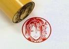 「薄桜鬼」キャラクターのイラストを完全再現した痛印セットが完全受注生産にて発売決定!実印へのカスタムも可能