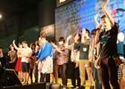 【ニコニコ超会議2015】海外の強豪たちがスゴ腕を見せつけた「大乱闘スマッシュブラザーズ for Wii U 2-on-2 WORLD GRAND PRIX JPN vs USA」