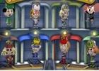 iOS/Android「おやこであそぼう めちゃギントン」めちゃギントンのキャラクターを育成できる「ミッションチャレンジ」が登場