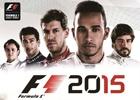 PS4/Xbox One「F1 2015」がユービーアイソフトより7月23日に発売!日本版のパッケージが公開