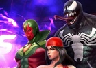 iOS/Android「マーベル・フューチャーファイト」が配信スタート―マーベルのヒーローを操作してさまざまなゲームモードを楽しもう