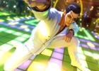 PS4/PS3「龍が如く0 誓いの場所」DLC第8弾は真島に着せられる桐生のスーツ!「武器作成スーパーレア素材パック」が配信
