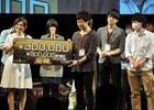 アソビモのe-Sports大会「GO-ONE2015」レポート後編―井上喜久子さん、種崎敦美さんのトークセッション&「アヴァベルオンライン」決勝大会をお届け
