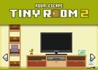 「タイニールーム2」がiOS/Android向けにリリース―ドット絵グラフィックの脱出ゲームがボリュームアップして登場