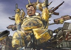 PS4/Xbox One「ボーダーランズ ダブルデラックス コレクション」惑星パンドラに登場する多彩な勢力と凶暴なクリーチャーたちをピックアップ