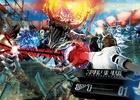 奪還マルチプレイアクションがBest版になって登場!PS Vita「フリーダムウォーズ PlayStation the Best」が6月25日に発売
