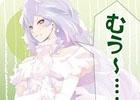 乙女ゲーム「VitaminR」のLINEスタンプが配信開始―藤重や朝比奈たちがトークを盛り上げてくれる!