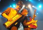 「サガ」25周年を彩る音楽ライブ「One Night Re:Birth」―懐かしの秘蔵音源公開や「記念くじ」も発表