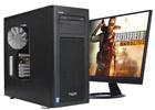 サイコム、「バトルフィールド ハードライン」推奨デスクトップPC計3モデルを発売