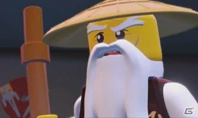 3DS「レゴ ニンジャゴー ローニンの影」が2015年9月3日に発売決定!カイたちは謎の傭兵・ローニンの陰謀を暴く冒険へと旅立つ