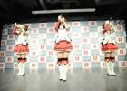 全ユニット曲&ソロ曲を披露した「アイドルクロニクル」単独1st LIVEをレポート―H.Y.Rへのショートインタビューもお届け!