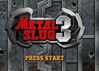 クロスプレイやクロスセーブ機能にも対応した「メタルスラッグ3」がPS4/PS3/PS Vita向けに配信開始!