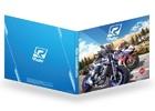 PS4/PS3/Xbox One/Xbox 360「RIDE」Amazon限定特典OST-CDの収録内容が公開