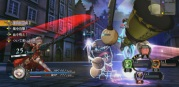 "PS4/PS3/PS Vita「よるのないくに」半妖の少女・アーナスと聖女・リュリーティスを紹介―戦闘のパートナーとなる""従魔""の情報も"