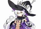 3DS「STELLA GLOW ステラ グロウ」体験版が配信!滅びの魔女「ヒルダ(CV:田村ゆかり)」も紹介