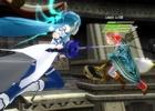 PS3/PS Vita「ソードアート・オンライン -ロスト・ソング-」PvP機能やルクス&セブンのプレイアブルを含む大型アップデートが5月28日に配信