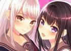 ドキドキな三角関係が楽しめる「俺カノ」シリーズ最新作「俺の恋人は2人とも可愛すぎる!!」の事前登録受付が開始!
