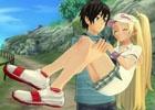 PS4/PS3「夏色ハイスクル★青春白書(略)」二人乗り!手つなぎ!お姫様抱っこ!タッチもあるよ!胸キュンな青春イベントを紹介