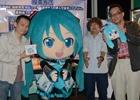 まさに集大成の一本に―ミクダヨーさん撮影会も行われた3DS「初音ミク Project mirai でらっくす」発売記念イベントで開発陣にインタビュー