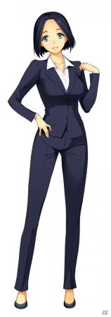 PS Vita「なないろリンカネーション」あさみほとりさん、咲乃藍里さんら出演キャストが決定!サンプルボイスも公開