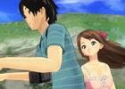 PS4/PS3「夏色ハイスクル★青春白書(略)」テーマソングCDのカラオケムービーが公開!自由撮影に対応したフリーモードも初お披露目