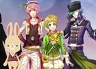iOS/Android「夢王国と眠れる100人の王子様」大川透さん、木村良平さん、朴ロ美さんら計6名の追加キャスト&新王子様が発表