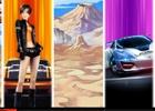 PS Vita「太鼓の達人 Vバージョン」に光吉猛修氏が歌う「Ridge racer(RIDGE RACER USA MIX)」の収録が決定!