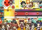 3DS「太鼓の達人 どんとかつの時空大冒険」6月の追加楽曲が公開!「魔法をかけて!」「キラメキラリ」など5曲がランナップ