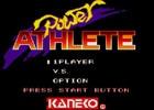 「プロジェクトEGG」にてカネコの格闘アクションゲーム「パワーアスリート(メガドライブ版)」が配信開始