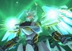PS Vita「クロスアンジュ 天使と竜の輪舞 tr.」自分だけのラグナメイルも操作可能!ゲームのポイントをおさらい