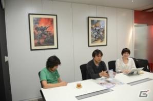 PS Vita「白衣性愛情依存症」の開発エピソードをディレクター・みやざー氏とシナリオ担当・向坂氷緒氏にネタバレ含めてたっぷりとインタビュー!