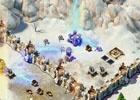 ゲームロフト、iOS/Android向けマルチプレイヤー戦略ゲーム「フォートレスブレイブ」をE3 2015にて発表予定