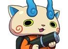 3DS「妖怪ウォッチバスターズ 赤猫団/白犬隊」次世代ワールドホビーフェア'15 Summerにてプレイアブル初出展が決定!