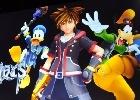 """【E3 2015】「キングダムハーツIII」「NieR New Project」「完全新作RPG""""SETSUNA""""」が発表!スクウェア・エニックス E3 カンファレンスをレポート"""