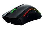 高いセンサー精度とクリック感度を自由に調整可能な新機能を搭載したゲーミングマウス「Razer Mamba」が発表