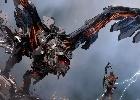 【E3 2015】1,000年後の滅亡世界でマシンモンスターと戦うPS4「Horizon Zero Dawn」デモプレイを紹介!開発者インタビューも掲載