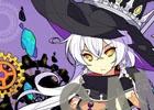 3DS「STELLA GLOW ステラ グロウ」滅びの魔女・ヒルダの壁紙が公式サイトにて配信!
