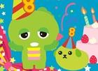 「踊り子クリノッペ」人気キャラクター「ガチャピン」「豆しば」とのコラボが実施!限定コラボアイテムが登場