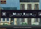 時を操作して障害物を避けていく「Mist Rain」がiOS/Android向けに配信開始