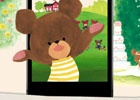 絵本「くまのがっこう」のパズルアプリ「くまのがっこう ぱずるのじかん」がiOS/Android向けに配信開始