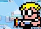 Wii U/3DS「マッドアタック!マックスVS泥々星人」が配信―手前にも奥にも移動できるユニークなアクションゲーム