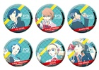 「ペルソナ3」&「ペルソナ4」GEO限定トレーディング缶バッジが7月25日に発売―当たりを引くとスペシャルCDがもらえる!