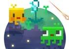放置系エコゲーム「みどりのほし」Android版が配信開始!「BOOST BEAST」では新マップ&ブーストモンスターが追加