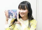 今井麻美さんのニューシングル「朝焼けのスターマイン」発売記念イベントのレポートが到着
