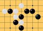 最適解を目指す人工知能搭載―iOS向け対戦囲碁アプリ「烏鷺~URO~」が配信
