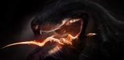 「DARK SOULS III」メディア発表会をレポート!「直剣」「特大剣」「曲剣」「弓」の深化したアクションに注目